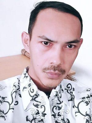 Renaldi Perdana, S.T