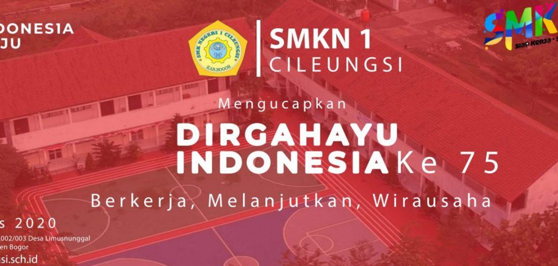 SMK NEGERI 1 CILEUNGSI