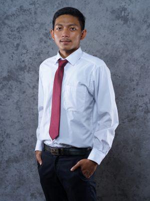 Roby Arpan Johari